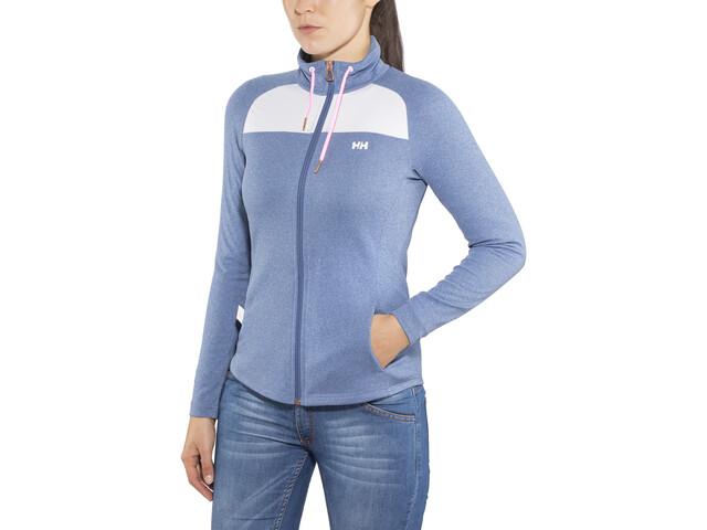 Helly Hansen W's Vali Jacket Marine Blue